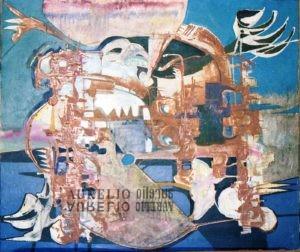 Aurelio C. - Missa solemnis - 1950