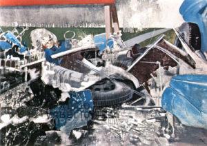 Aurelio C. - L'incidente -1964