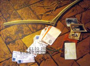 Aurelio C. - La corrispondenza