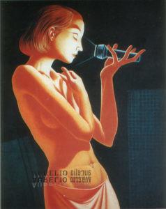Aurelio C. - La bella Paola - 1996