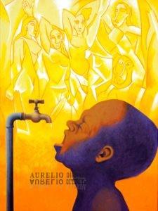 Aurelio C. - La sete - 2002