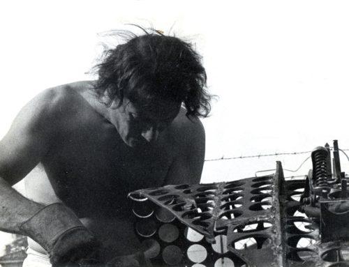 Aurelio C. 03 – 1970