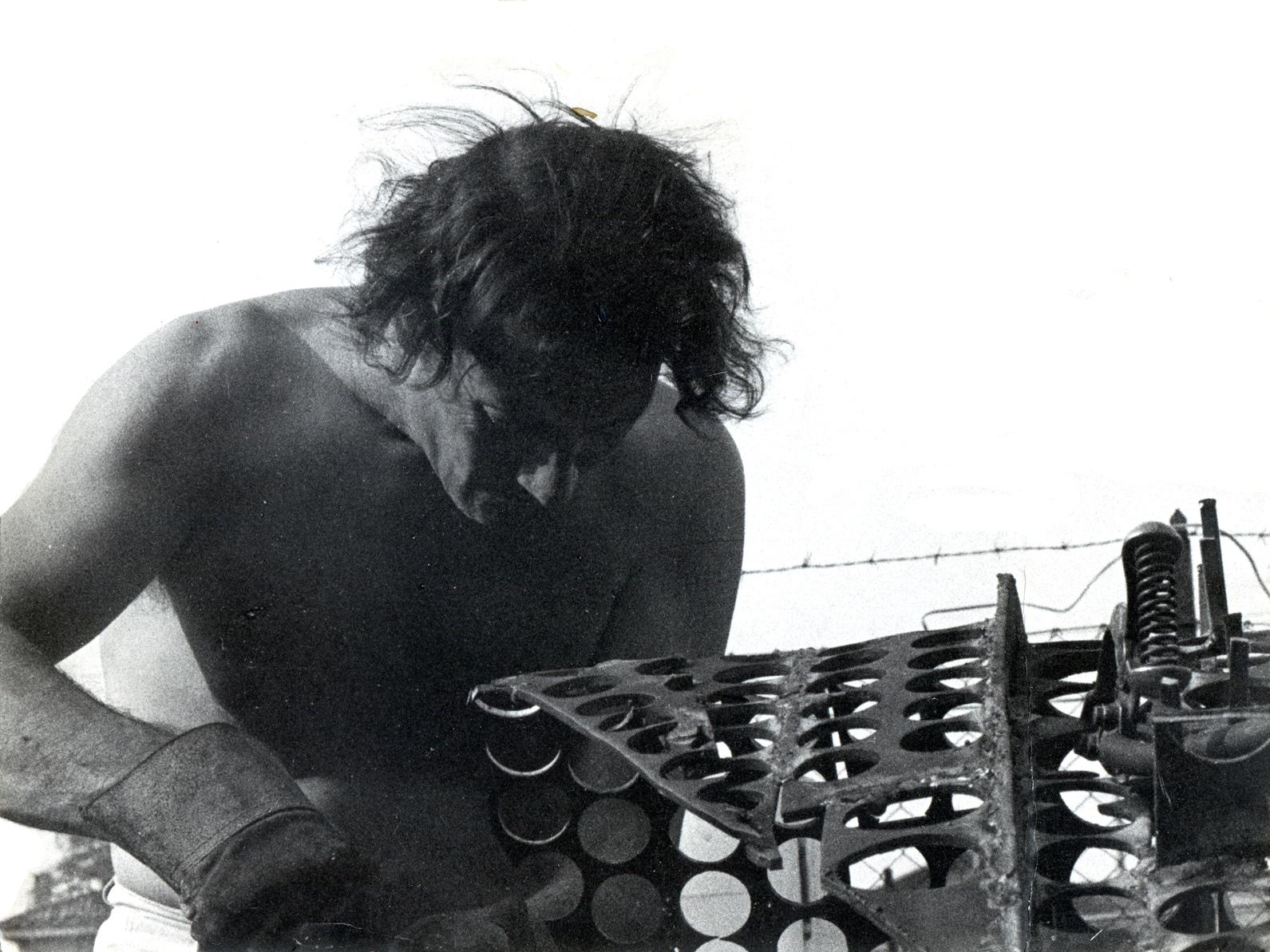 Aurelio C. 03 - 1970