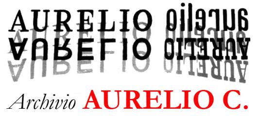 Associazione Archivio Aurelio C. Logo