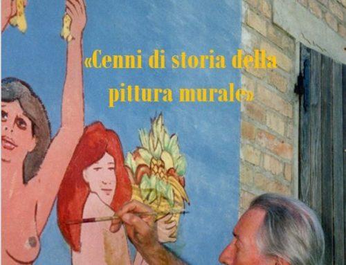 Cenni di storia della pittura murale